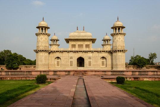 Itmad-ud-Daula (Baby Taj), Agra, India
