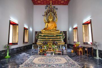 West Vihara of the Wat Pho