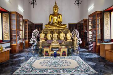 South Vihara of the Wat Pho