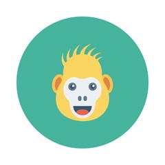 Animal Flat icons