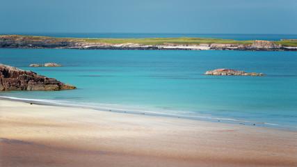 Rispond beach, near Durness, Highland, Scotland