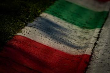 Acrylic Prints F1 Italian GP 2018