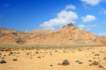 Pictorial landscape of the Socotra island,Yemen