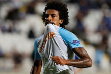 Europa League - Group Stage - Group H - Apollon Limassol v Olympique de Marseille