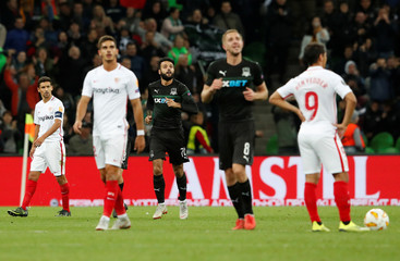 Europa League - Group Stage - Group J - Krasnodar v Sevilla
