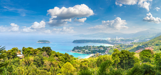 Karon View Point at Phuket