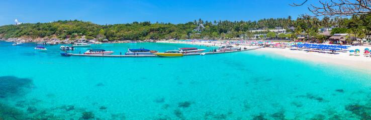 Racha (Raya) island, Thailand
