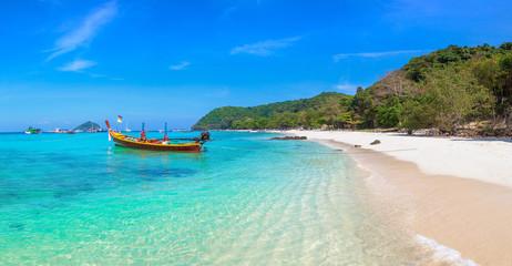 Coral (Ko He) island , Thailand