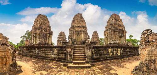 Pre Rup temple in Angkor Wat
