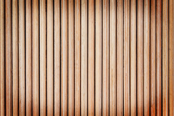 Wooden texture light brown in vertical ,Natural patterns background