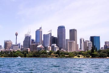 Poster - Sydney