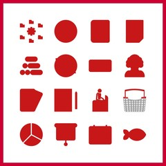 table icon. calendar and shopping tool vector icons in table set. Use this illustration for table works.