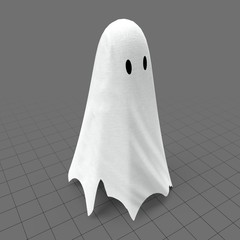 Classic ghost