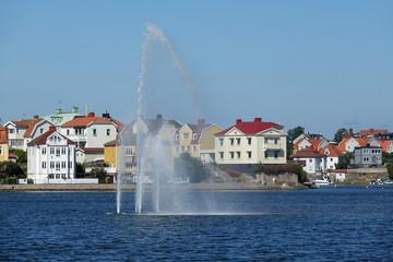 Ostsee bei Karlskrona