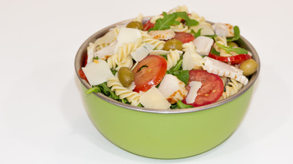 Fresh Healthy Fitness Salads