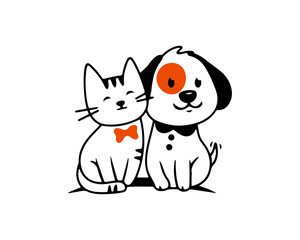 dog cat 4