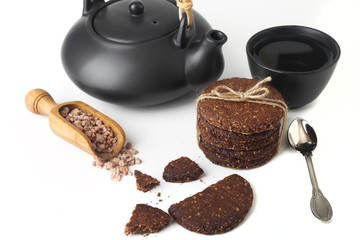 Biscotti ipocalorici