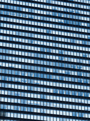 Fototapete - 高層ビル