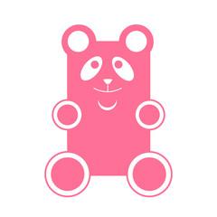 oso gominola
