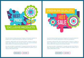 Exclusive Products Best Price Springtime Banners