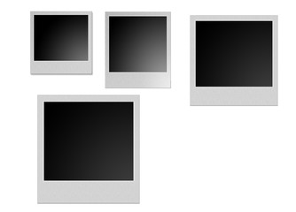 Bilderramhen,polaroid frames