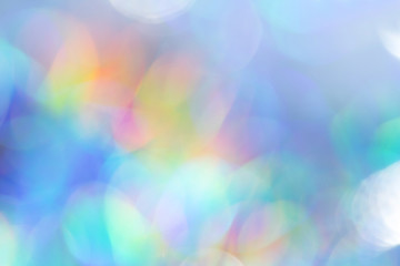 Abstract  multicolor glittery background. Soft background. Glittery background. Colorful background.