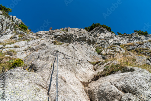 Klettersteig Meran : Heini holzer klettersteig meran südtirol klettersteige