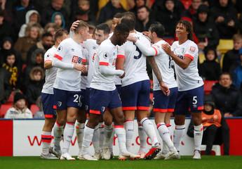 Premier League - Watford v AFC Bournemouth