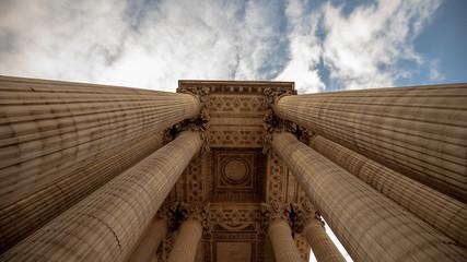 Fototapeta Panteon