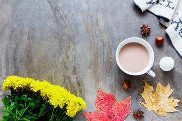 Autumn, fall concept.