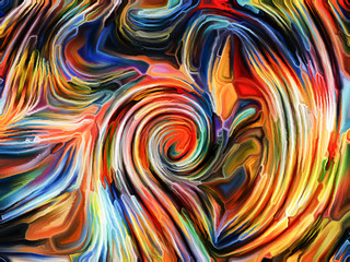 Evolving Pattern