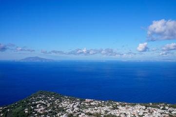Isle of Capri, Amalfi Coast, Italy