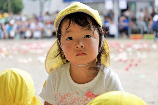 園児 運動会