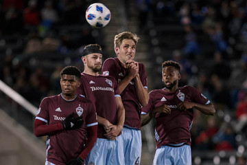 MLS: Los Angeles FC at Colorado Rapids