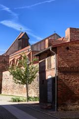 Kirche in Prenzlau