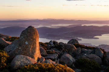 mount wellington hobart
