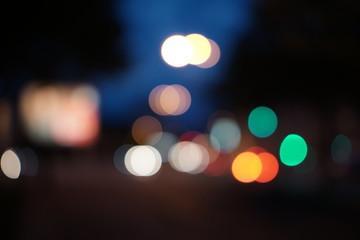 Lichtbälle