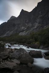 Trollveggen, Norway