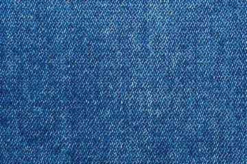 Jeans clothes texture close up background