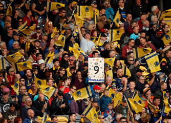 Premiership - Worcester Warriors v Bristol Bears