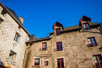 Dans les rues de Saint-André de Besse-et-Saint-Anastaise