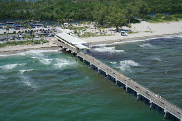 Aerial View - Fort Lauderdale Area