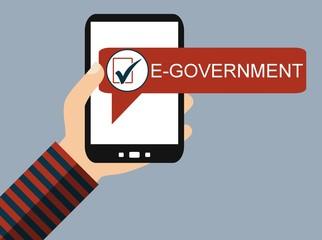 E-Government - Behördengänge mit dem Smartphone erledigen