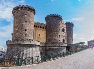 Castel Nuovo II