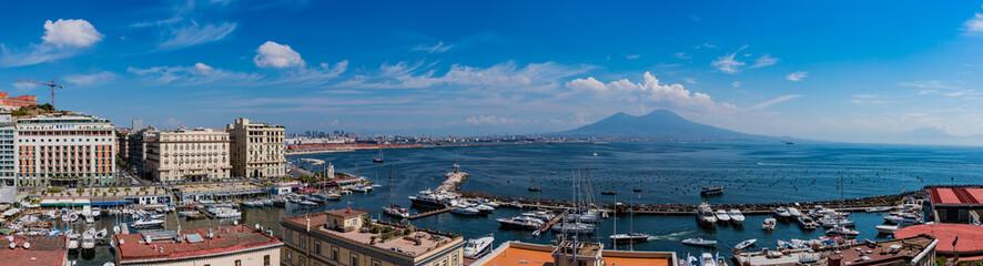 Naples Panorama VI