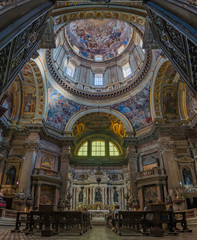 Naples Cathedral III