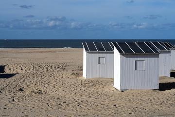 Beach little house