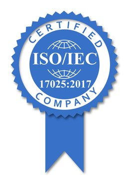 ISO-IEC 17025-2017_General requirements for the competence of testing and calibration laboratories blue medal