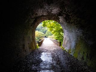 軽井沢 眼鏡橋