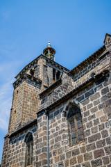 Église Saint-Martin Valmeroux